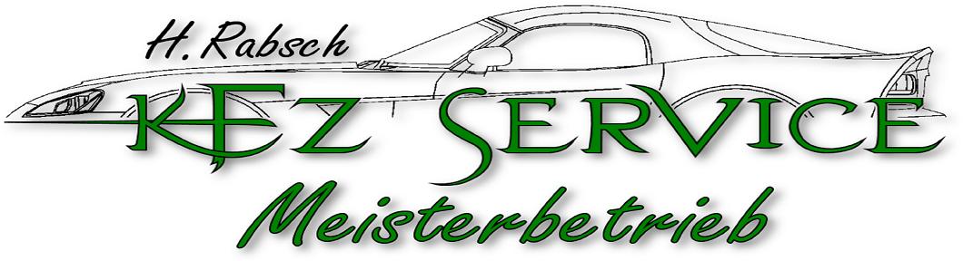 Kfz-Service-Rabsch